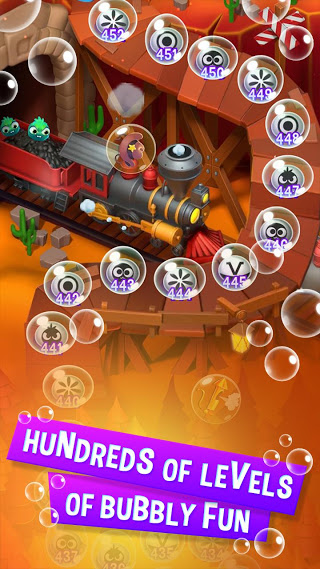 Bubble Genius – Popping Game! v1.52.0