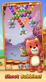 Buggle 2 – Bubble Shooter v1.4.3