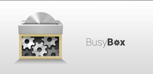 BusyBox Pro v71