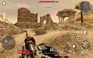 Call of Modern World War Free FPS Shooting Games v1.1.5