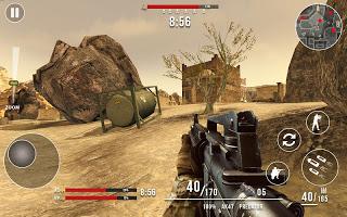 Call of Modern World War Free FPS Shooting Games v1.1.5