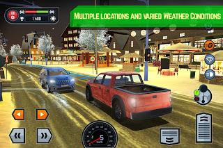Car Driving School Simulator v2.7 + data