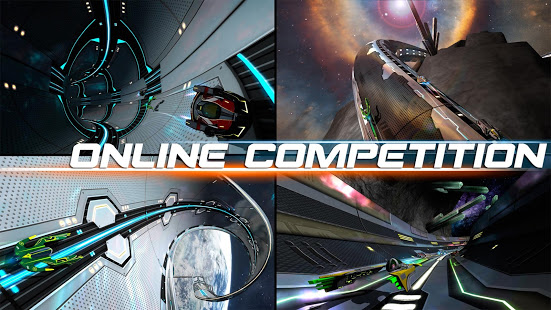 Cosmic Challenge Racing v2.990 + data