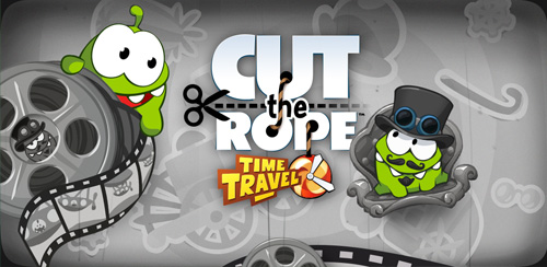 Cut The Rope: Time Travel v1.11.1