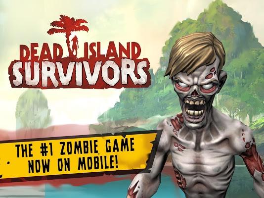 Dead Island: Survivors v1.0 + data