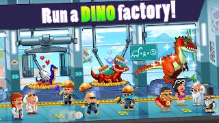 Dino Factory v1.3.1