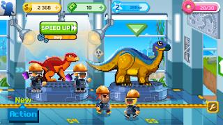 Dino Factory v1.2.4