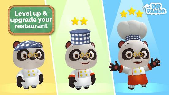 Dr Panda Restaurant 3 v1.6.4