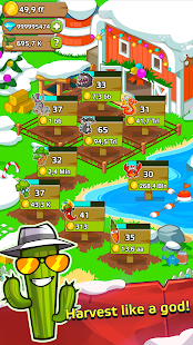 Farm and Click Simple Farming Clicker v1.1.6