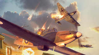Fighter Wings : Sky Raider v1.1