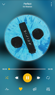 GO Music Player Plus -Free Music,Themes,MP3 Player v2.2.3