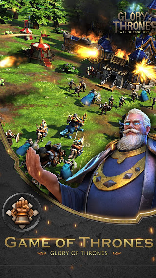 Glory of Thrones: War of Conquest v1.0.4