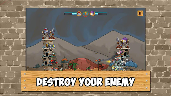 Glory of Tower Battle v1.5