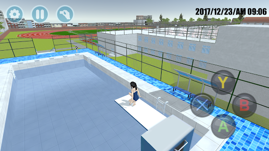 High School Simulator 2018 Beta v30.0