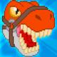بازی کارخانه دایناسور ها Dino Factory v1.2.4