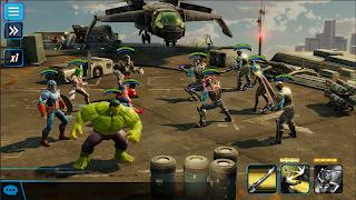 MARVEL Strike Force v2.0.0