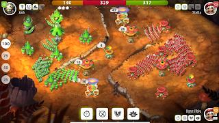Mushroom Wars 2 v2.6.3 + data