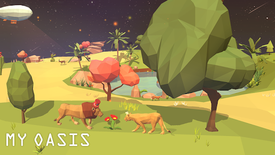 My Oasis – Relaxing Sanctuary v1.251