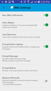 Read Text Messages 2me v2.6.6