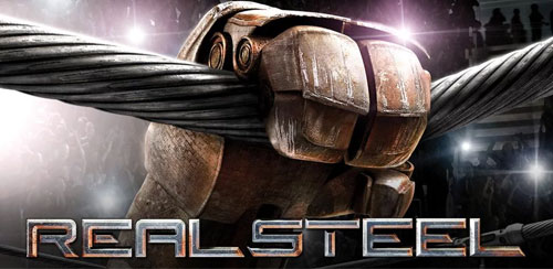 Real Steel v1.44.18 + data