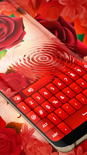 Red Rose Keyboard v4.0.9.2