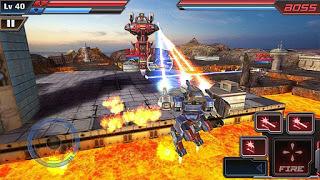 Robot Strike 3D v1.2