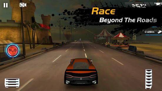 Shadow Racer v1.0.9.0 + data