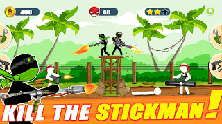 Stickman Army The Resistance v29