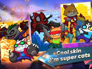 Super Cats v1.0.22