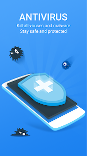 Super Speed Cleaner – Antivirus Cleaner & Booster v1.4.6
