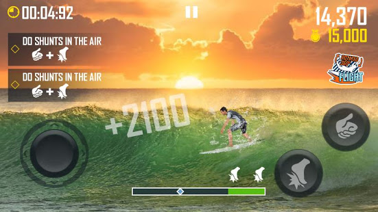Surfing Master Beta v1.0.2