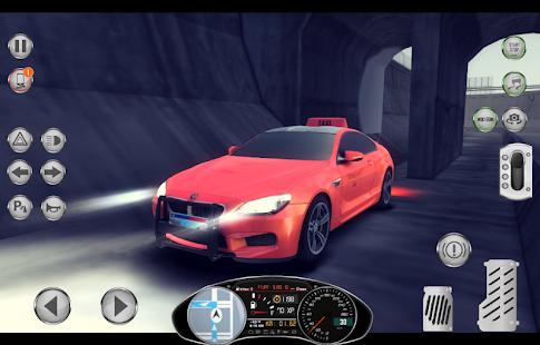 Taxi Car Simulator 2018 Pro v0.1