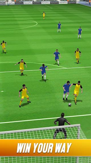 Top Soccer Manager v1.19.8