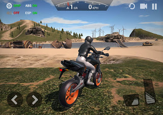 Ultimate Motorcycle Simulator v2.2