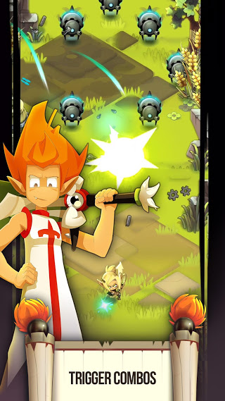 WAKFU the Brotherhood v1.0.1