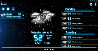 Weather Neon v3.8.2