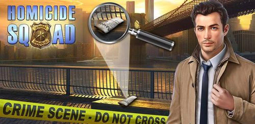 Homicide Squad: Hidden Crimes v1.9.802