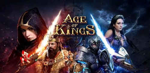 Age of Kings: Skyward Battle v2.86.0