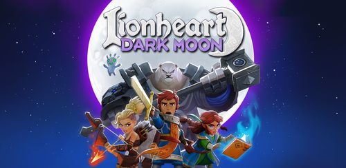Lionheart Dark Moon v1.2.2