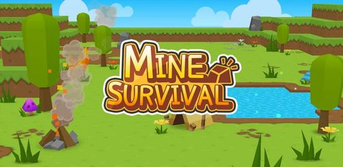 Mine Survival v1.4.4