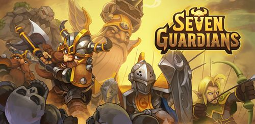 Seven Guardians v1.1.157