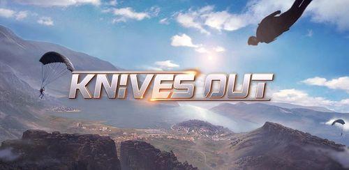 Knives Out v1.207.414502