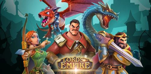 Lords of Empire v2.0.4 + data