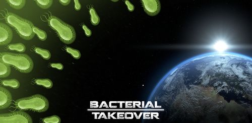 Bacterial Takeover – Idle Clicker v1.20.0