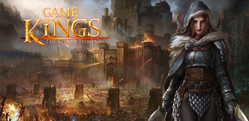 Game of Kings The Blood Throne v1.3.2.03