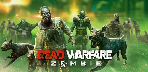 DEAD WARFARE: Zombie v1.5.2.63 + data