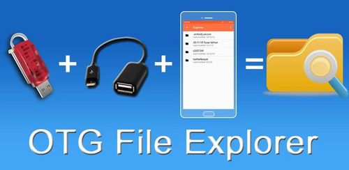 USB OTG File Manager v5.0