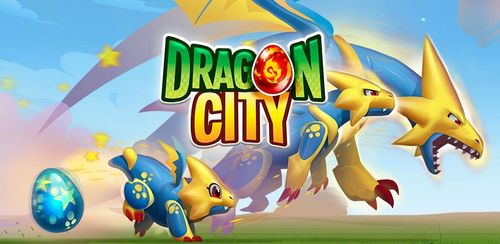 Dragon City v8.3