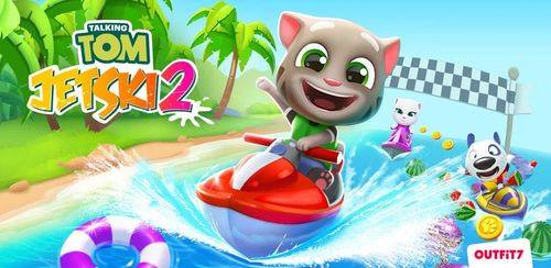 Talking Tom Jetski 2 v1.3.5.220