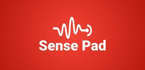 Sense Pad – Gesture Control v1.2.7